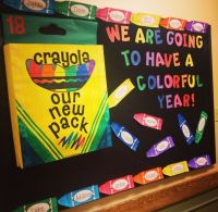 51 best Back To School Projects and Bulletin Board ...