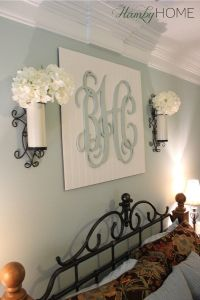 25+ best Diy Wall Decor trending ideas on Pinterest | Diy ...