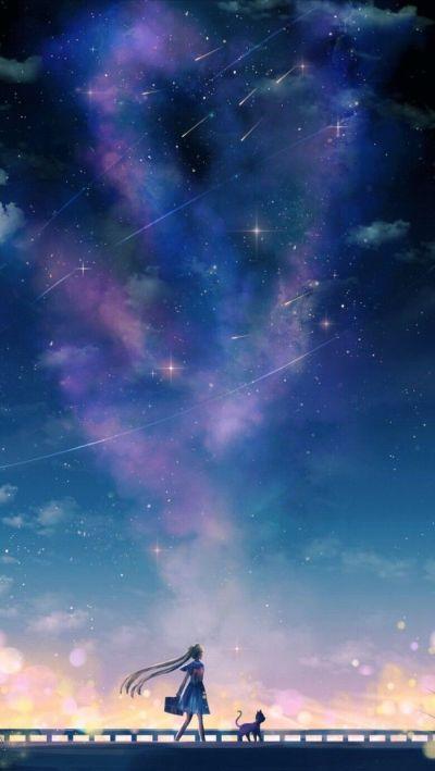 25+ best ideas about Sailor moon wallpaper on Pinterest | Sailor moon background, Sailor moon ...