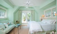 mint green bedroom walls. | Bedroom | Pinterest | Mint ...