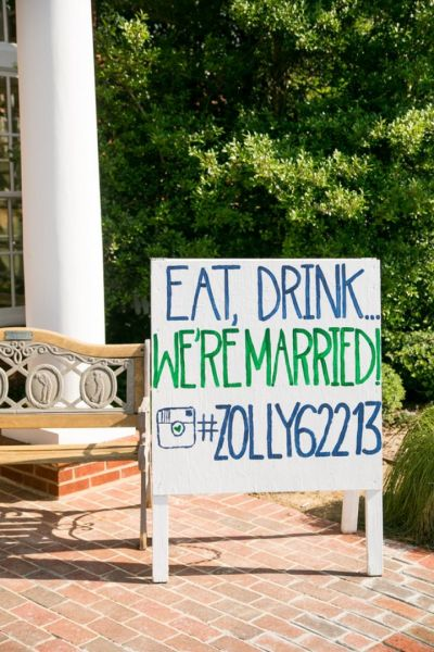 43 best images about #HashTag Wedding Ideas on Pinterest ...