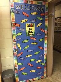 25+ best ideas about Preschool door on Pinterest ...