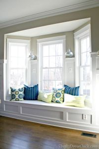 17 Best ideas about Bay Windows on Pinterest | Window ...