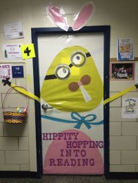 1000+ ideas about Minion Classroom Door on Pinterest ...