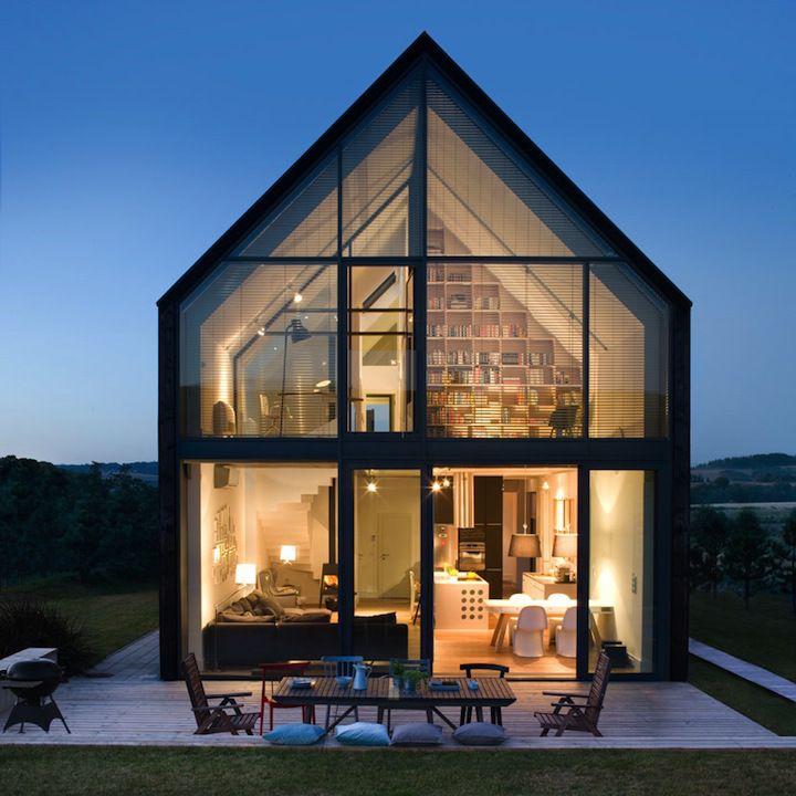 Best 20 glass house design ideas on pinterest glass