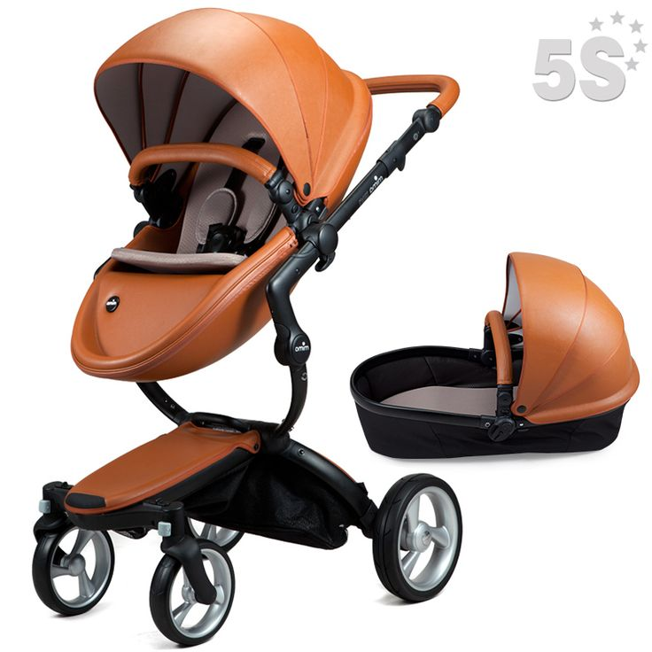 Twin Stroller Infant Mima Xari Kobi Baby Stroller Light Folding Stroller Stokke