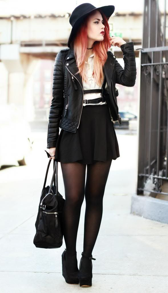 Plissee Discount Best 25+ Black Skater Skirt Outfit Ideas On Pinterest