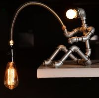 25+ best ideas about Steampunk lamp on Pinterest ...