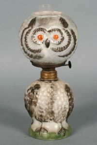 17 Best images about OWL oil lamps on Pinterest ...