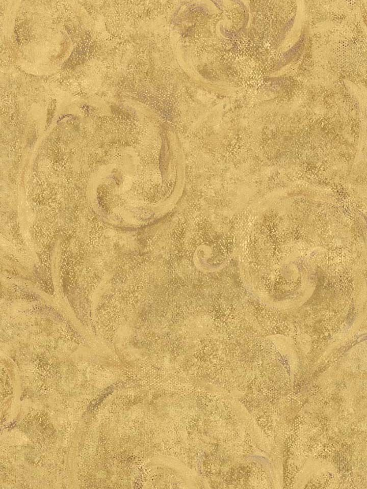 Fall Ceiling Wallpaper Hd Tuscan Patterns Formal Faux Gold Tuscany Wallpaper