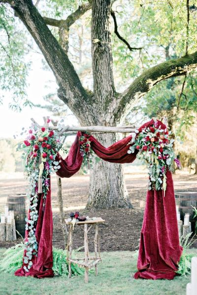 25+ best ideas about Wedding Arch Decorations on Pinterest ...