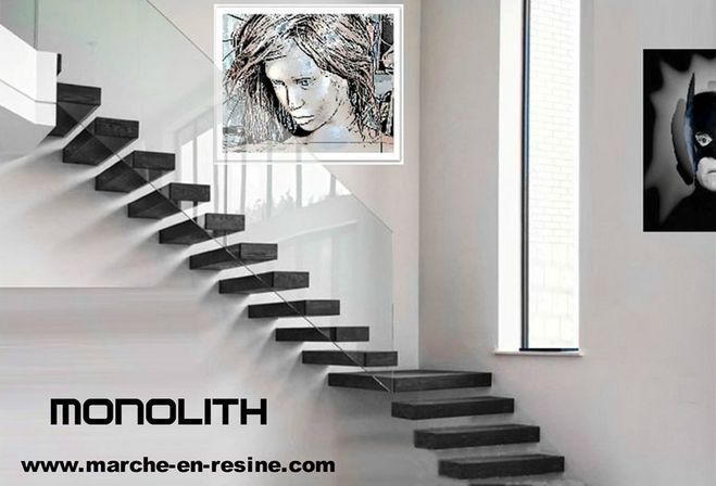 Kit Renovation Marche Escalier 22 Best Images About Kit Acier Pour Escalier Suspendu On