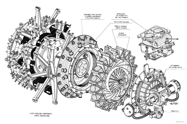 Eagle Automotive Engine Diagram