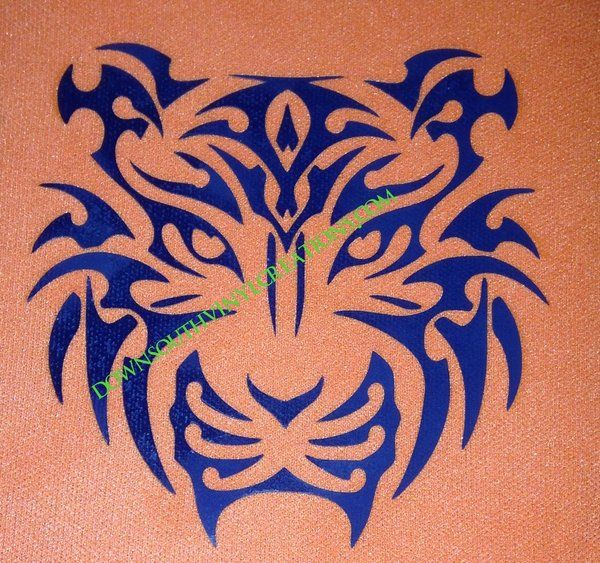 mermaid monogram decal starting at 4 00 6 styles of mermaids