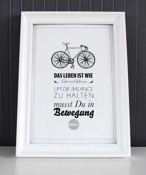 Geburtstagskarte Fahrrad Gunstig Kaufen Ebay