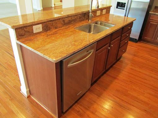 Kitchen Islands With Dishwasher 17 Best Images About Kitchen Island With Sink And
