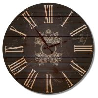 17 Best ideas about Outdoor Wall Clocks on Pinterest