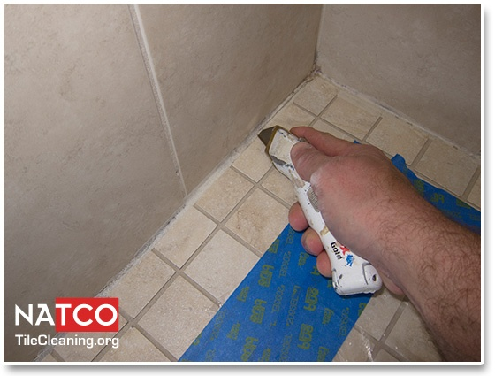 1000+ Images About Re-Caulking Shower On Pinterest   Grout