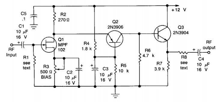 with n channel mos fet circuits on n channel mos fet schematic