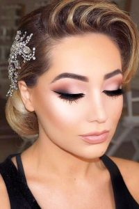 Best 25+ Wedding makeup ideas on Pinterest | Bridal makeup ...