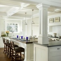 17 Best images about Kitchen Island/Columns on Pinterest ...