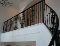 53 best images about Stair railings, balconies and ...