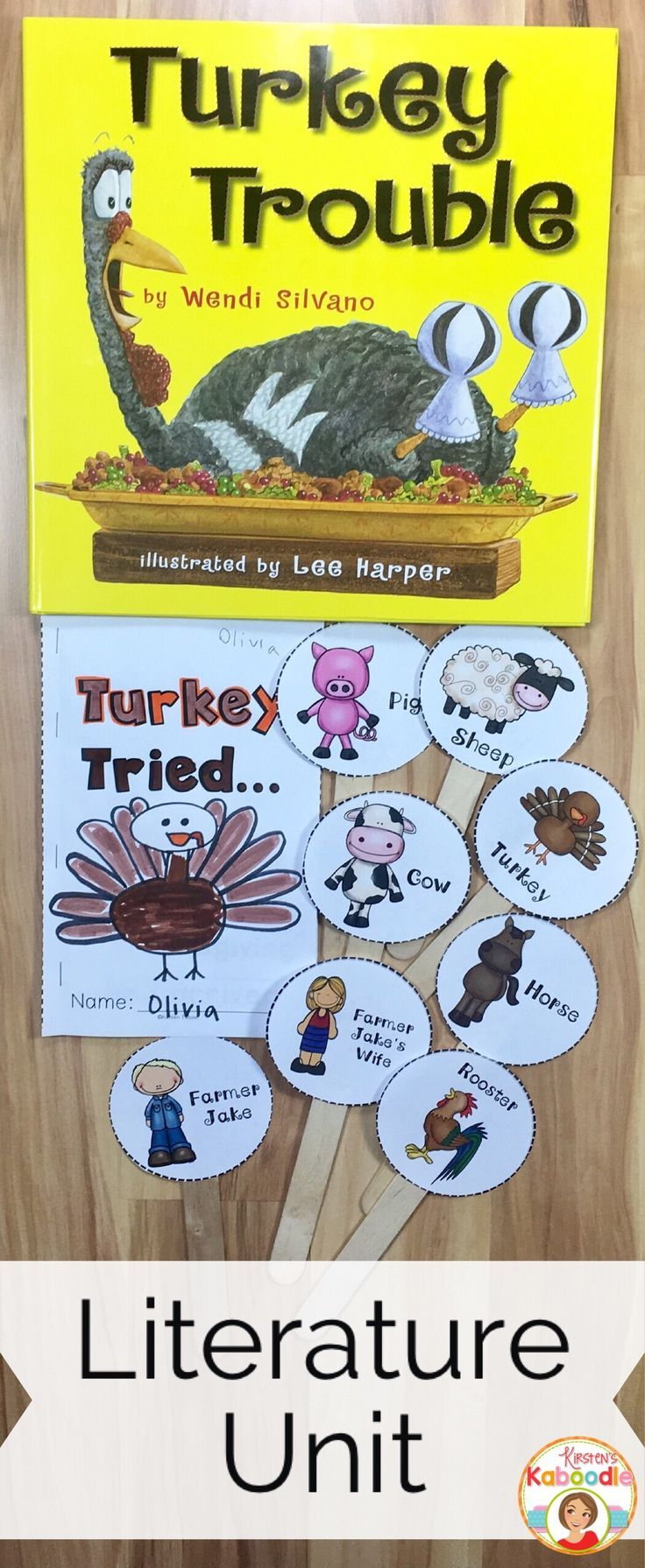 Literature craft and voice 2nd edition literature craft and voice 2nd edition turkey trouble download
