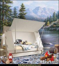 Best 20+ Outdoor Theme Bedrooms ideas on Pinterest ...