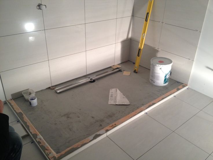 Dusche Rinnenablauf Www.no-curb.com ( Linear Shower Drains And Barrier Free