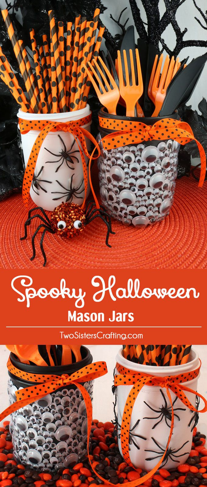 Halloween Table Decorations For Kids