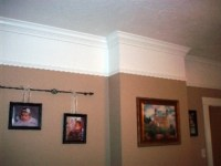 17 Best ideas about Faux Crown Moldings on Pinterest ...