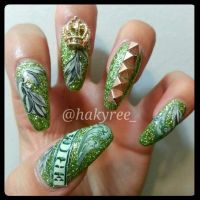99 best images about NAIL GAME :) on Pinterest | Nail art ...