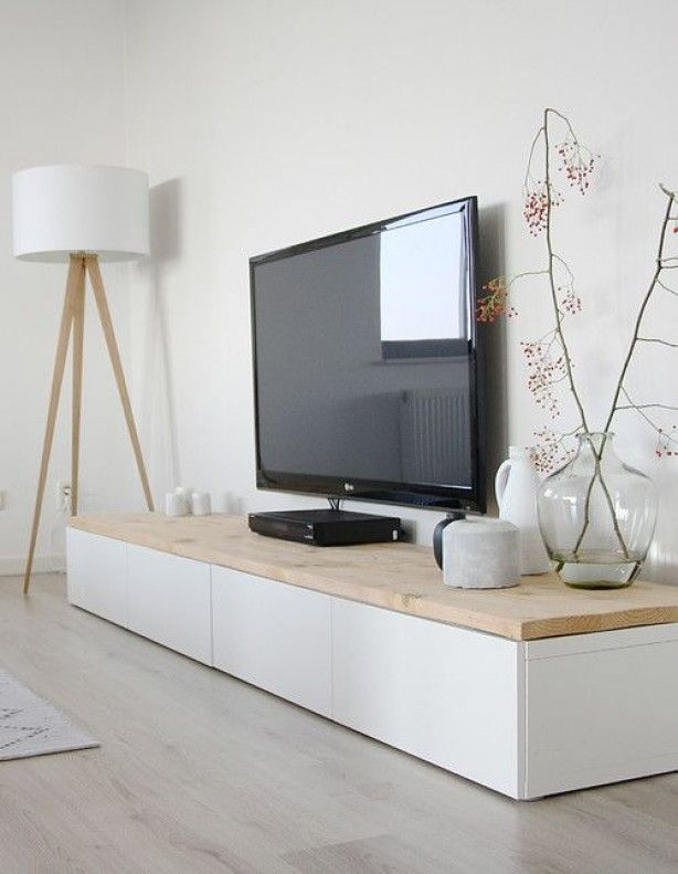 Fernsehtisch Modern Tv Kast, Besta Burs | Kast | Pinterest | In The Corner