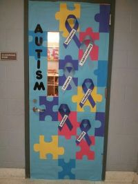25+ best ideas about Autism Month on Pinterest