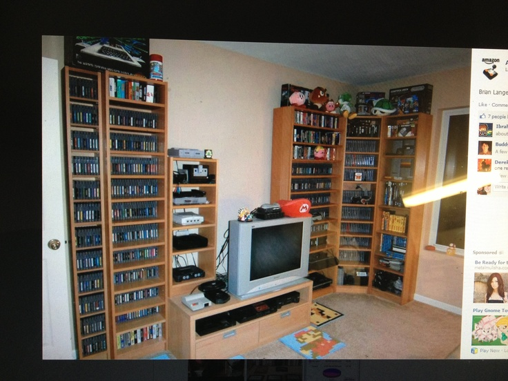 The Game Scouts The Ultimate Game Cave Tips To Make Your Game Room Sexier