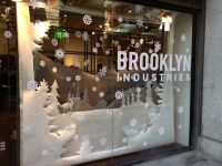 snow cave window display - Google Search | Bulletin Board ...