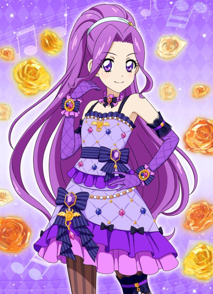 Anime Devil Wallpaper 1271 Best Images About Aikatsu On Pinterest Merry