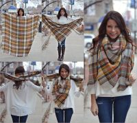 1000+ images about Different Ways to Tie a Winter Scarf on ...