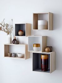 25+ best ideas about Wall Boxes on Pinterest | Old crates ...