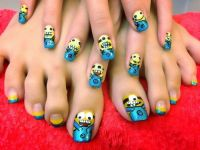 1000+ ideas about Painted Toe Nails on Pinterest | Toe ...