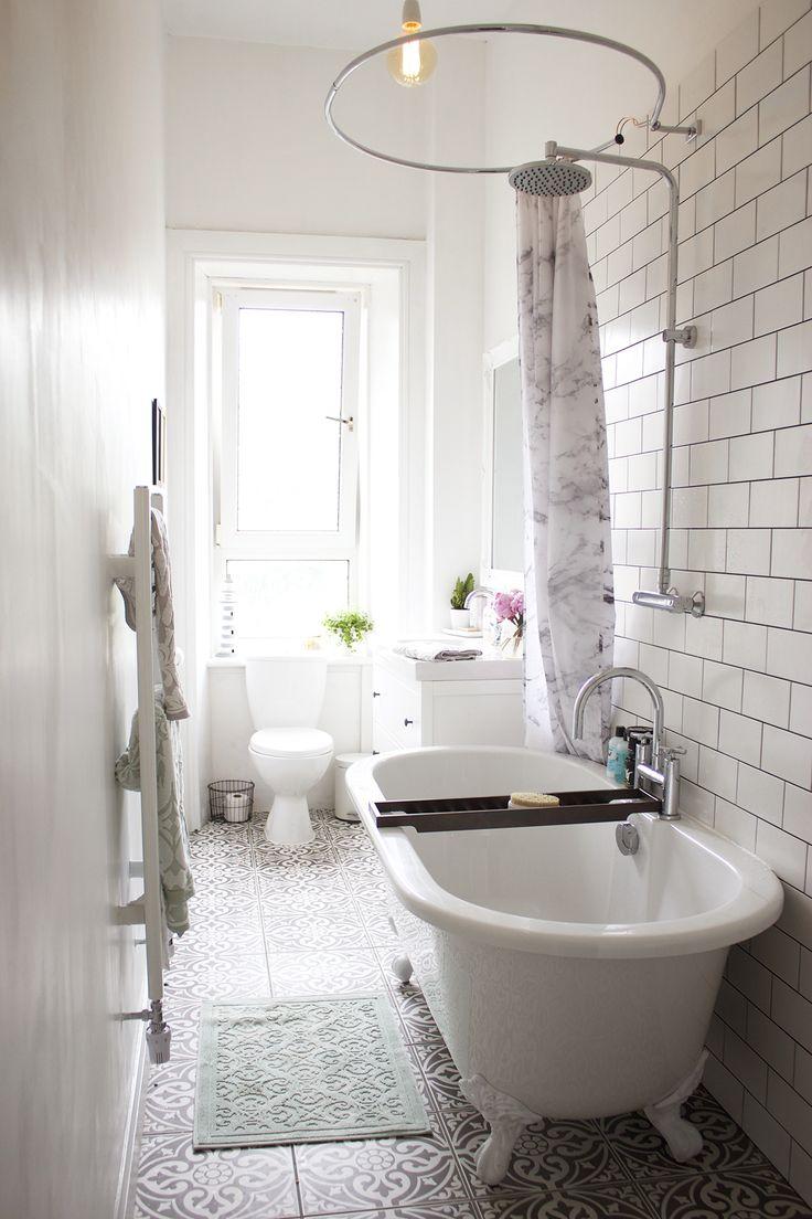 25+ best ideas about Long narrow bathroom on Pinterest