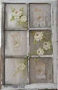 25+ best ideas about Painted window art on Pinterest ...