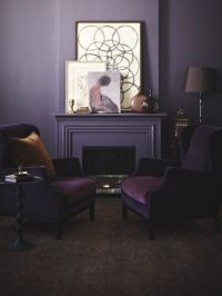 1000+ ideas about Plum Living Rooms on Pinterest ...