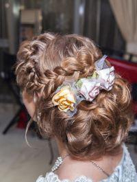 Wedding Hair Style | Video | Pinterest | Wedding Hair ...