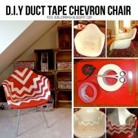 25+ best ideas about Duct tape furniture on Pinterest ...