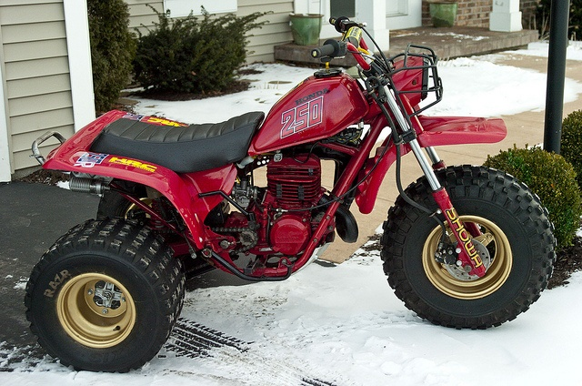 Baby Buggies Cheap Our New 1982 Honda Atc 250r My Husband 39;s Likes