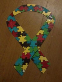 17 Best images about Dia concienciacin autismo on ...