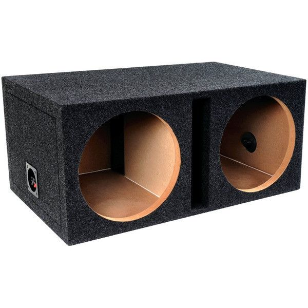 1000 Ideas About 12 Inch Subwoofer Box On Pinterest