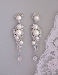 25+ best ideas about Pearls on Pinterest   Chanel pearls ...