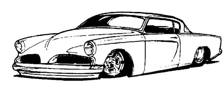 67 corvette del Schaltplan